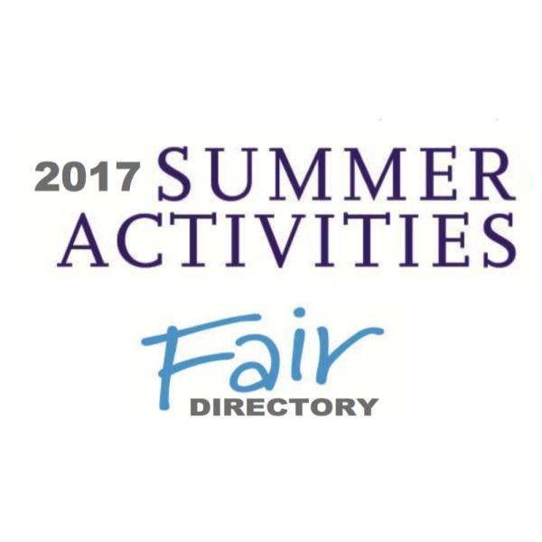 CRES Summer Activities Fair Directory
