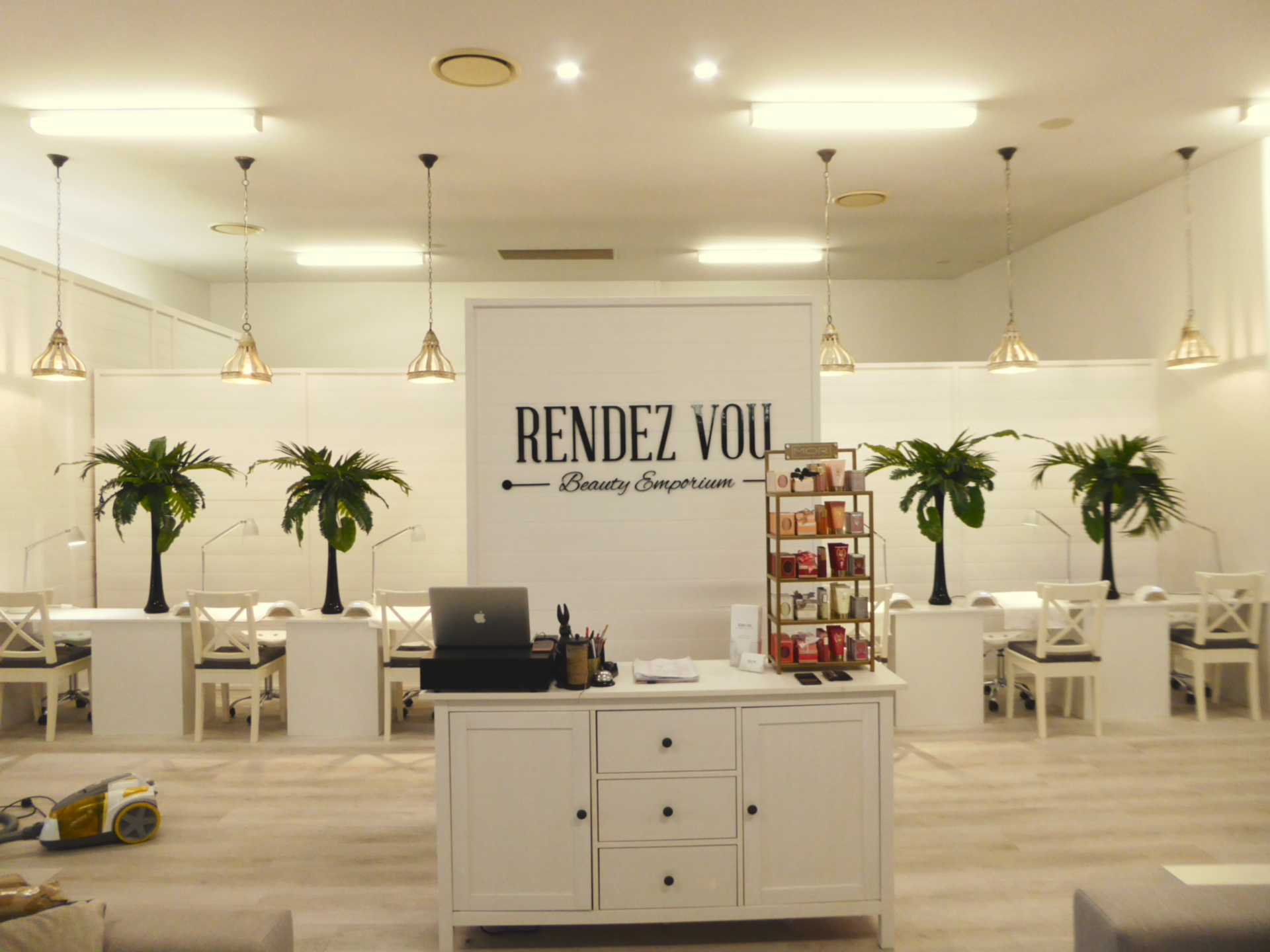 What is RendezVou Beauty Emporium
