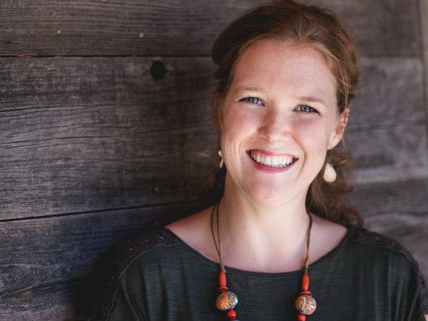 San Diego Midwife, Kaydee Welchons