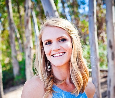 San Diego Student Midwife, Tiffany Alblinger