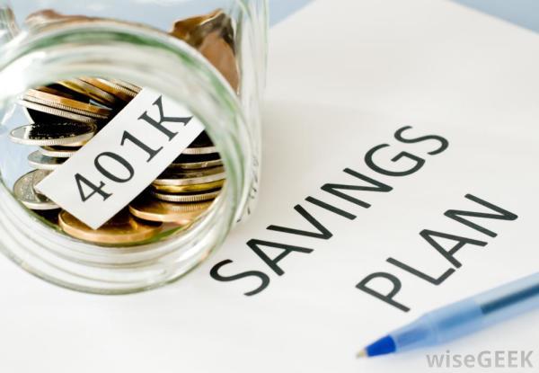 Retirement & 401(K)