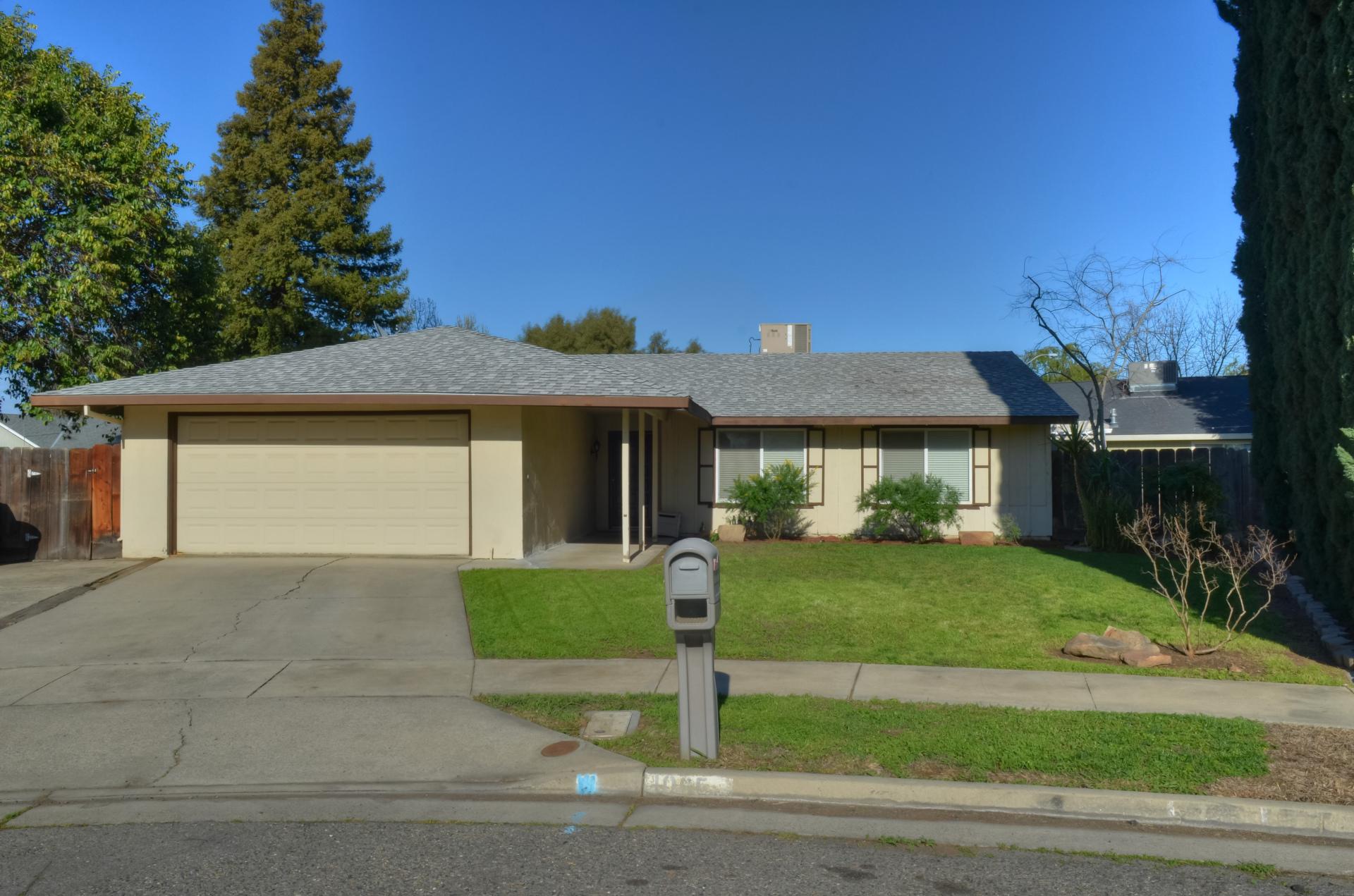 1065 Half Dome Ct. Merced, Ca 95340