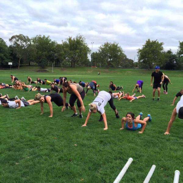 Boot Camps & Classes