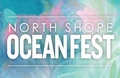 North Shore Ocean Fest 2016