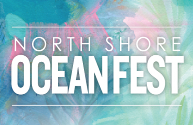 North Shore Ocean Fest 2016