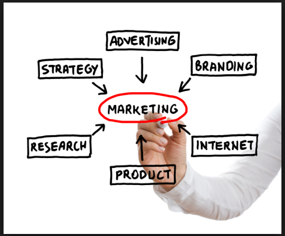 Sales - Marketing  Consulting