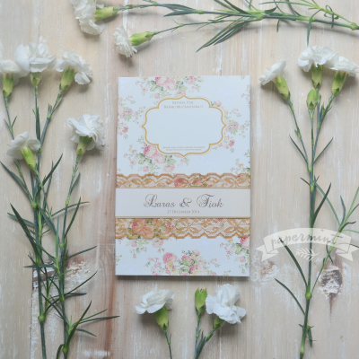 softcover lace