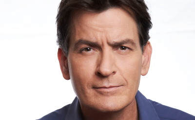 AN EVENING WITH CHARLIE SHEEN IN LONDON