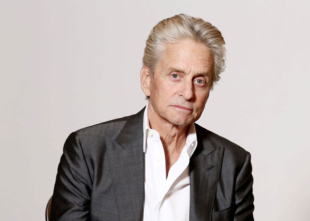 PHOTO OPPORTUNITIES WITH MICHAEL DOUGLAS ( Ticketline Exclusive )