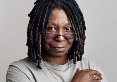 WHOOPI GOLDBERG STAND UP LIVE COMING TO LONDON