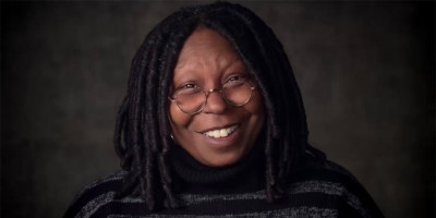 WHOOPI GOLDBERG - STAND UP LIVE - ON SALE TODAY 10:00AM