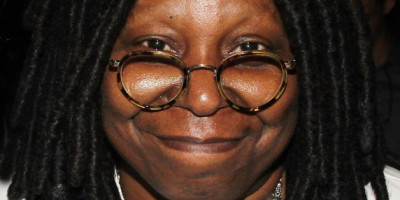 WHOOPI GOLDBERG - STAND UP LIVE- SOLD OUT