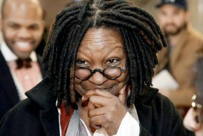 """NEW SHOW ADDED"" WHOOPI GOLDBERG - STAND UP LIVE - UNCENSORED"