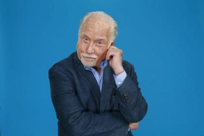 A CLOSE ENCOUNTER WITH RICHARD DREYFUSS COMING TO LONDON