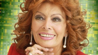 AN INTIMATE EVENING WITH SOPHIA LOREN COMING TO LONDON