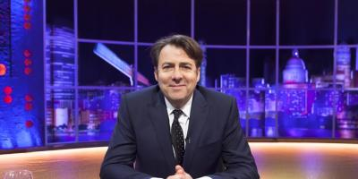 JONATHAN ROSS TO HOST AN INTIMATE EVENING WITH SOPHIA LOREN