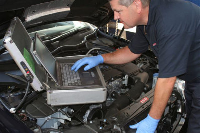 Diagnostics and Inspections