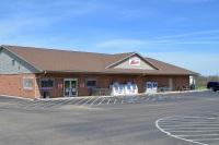 Young's Family Market - Kingston, Ohio  Location