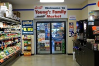 Young's Family Market