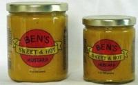 Ben's Mustard
