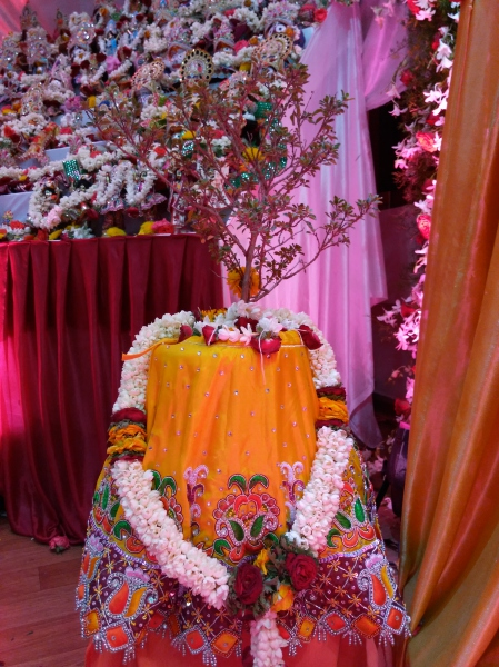 Srimati Tulasi Maharani