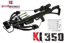 Killer Instinct Crossbow