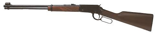 Our Love of Lever Action Rifles