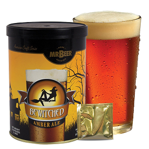 Hunting Season is Over, Time for Some Beer Brewing
