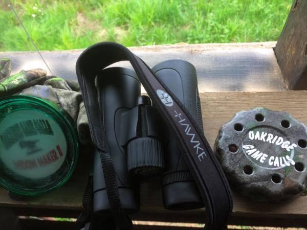 Hawke Endurance ED 8x42 Binocular Review