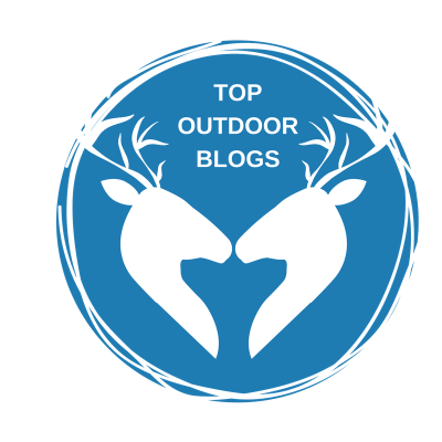 Listed as Another Top Outdoor Blog!
