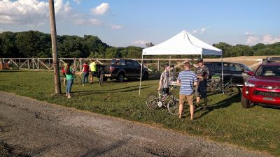 Bike Checks and Skills Demo