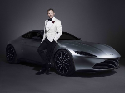 'Designing 007: Fifty Years of Bond Style'