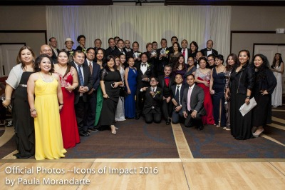 ICONS OF IMPACT 2016 A HUGE SUCCESS