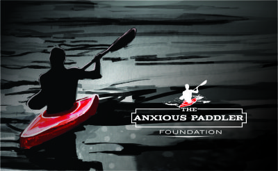 The Anxious Paddler