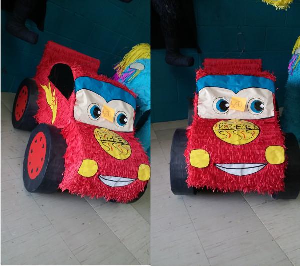 Disney Pixar Cars Pinata