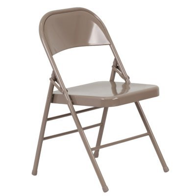 Hercules Metal Folding Chair Rental