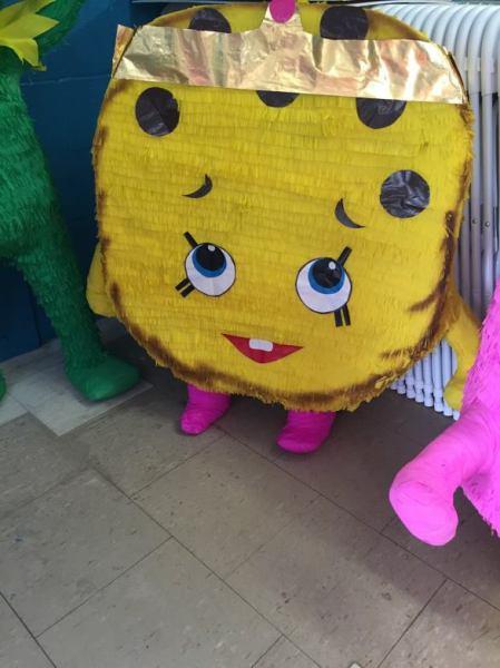 Shopkins Kooky Cookie Pinata