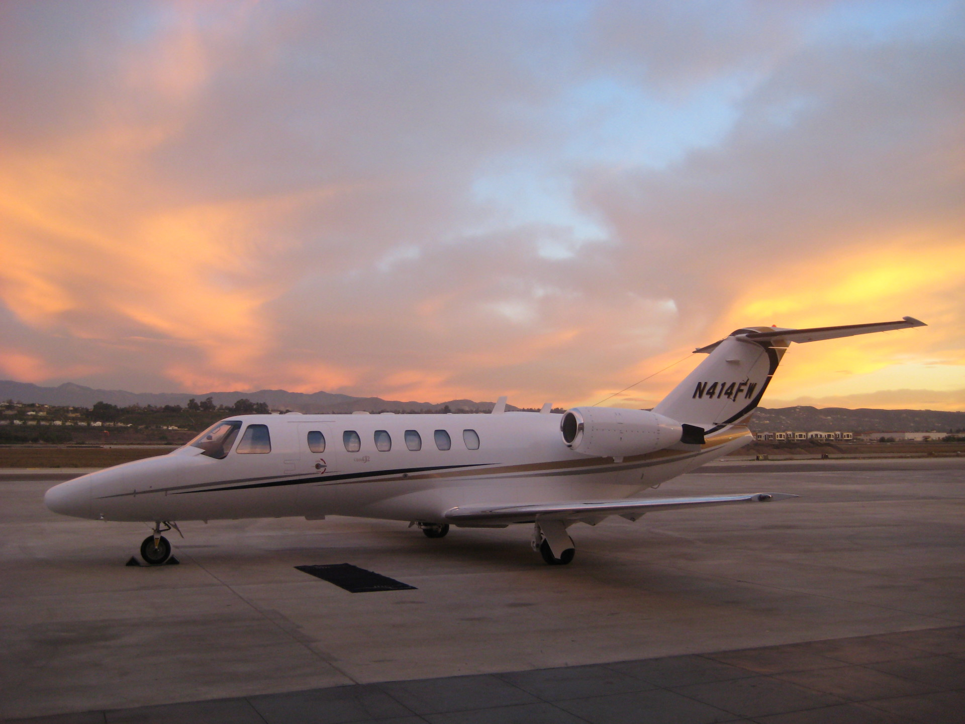 Mid-size Private Jet Charter Company Revenue Acceleration by Ginger Goodspeed Pearson of Luminary Advisors