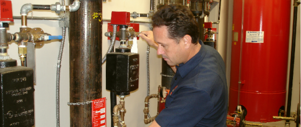 Alliance Fire Protection Fire Sprinklers Design, Repair, Service, Installation & Maintenance