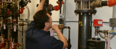 Alliance Fire Protection - Fire Sprinkler Systems Design, Installation, Repair, Inspection and Maintenance - Greater Los Angeles So Cal