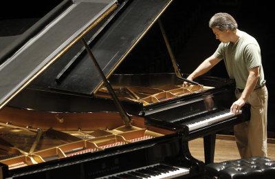 Održavanje klavira