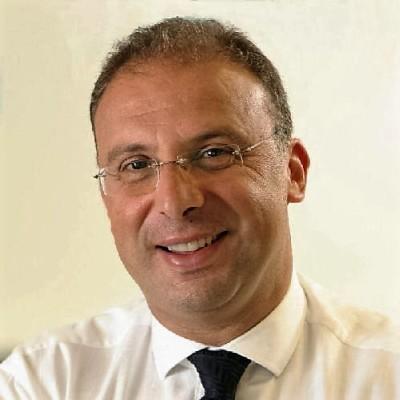 Philippe Metoudi
