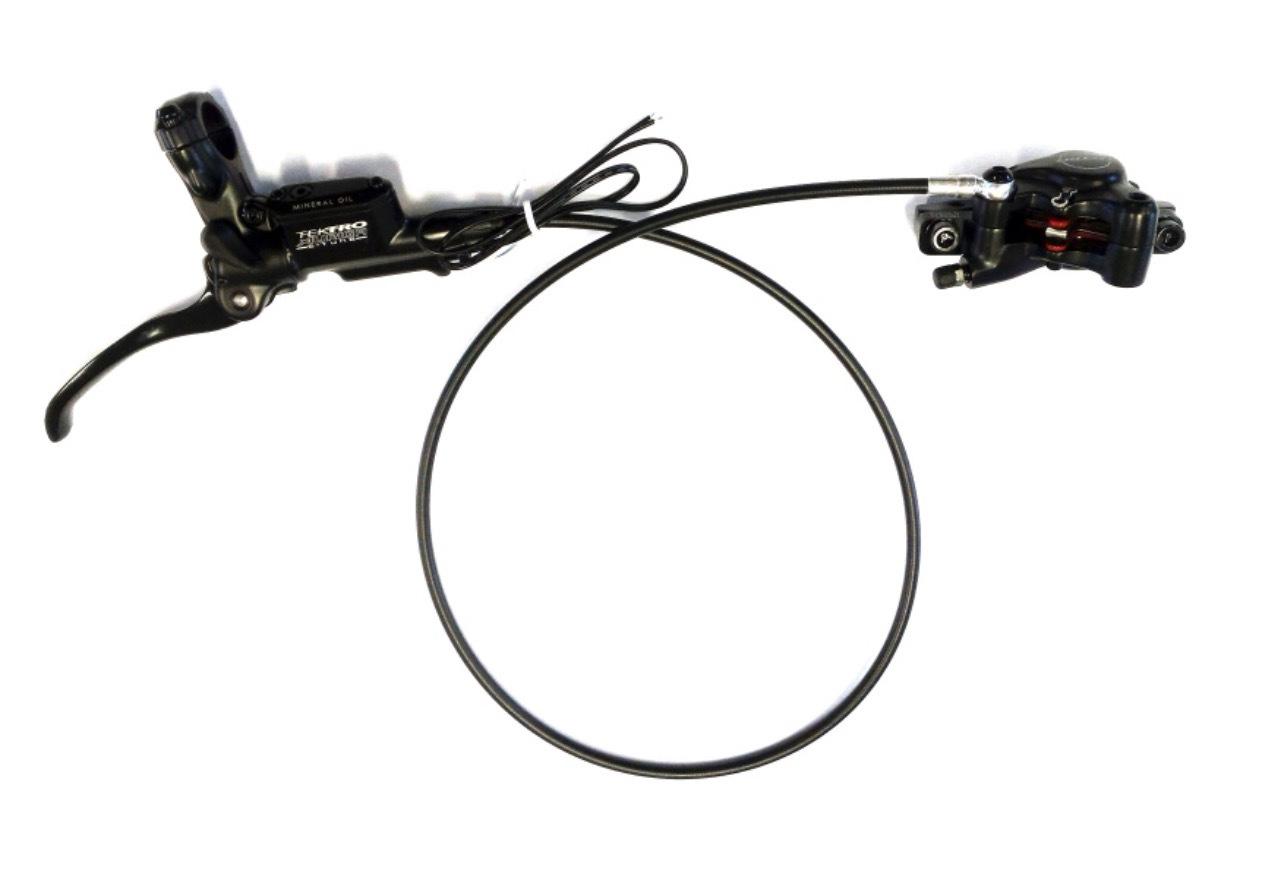 Tektro auriga hde5530 brakes