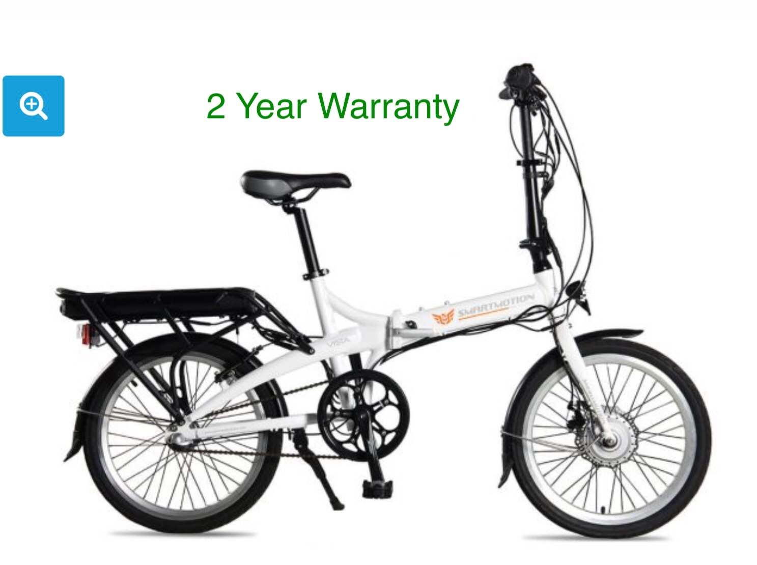 Electric Bikes - Vista - 0417400040