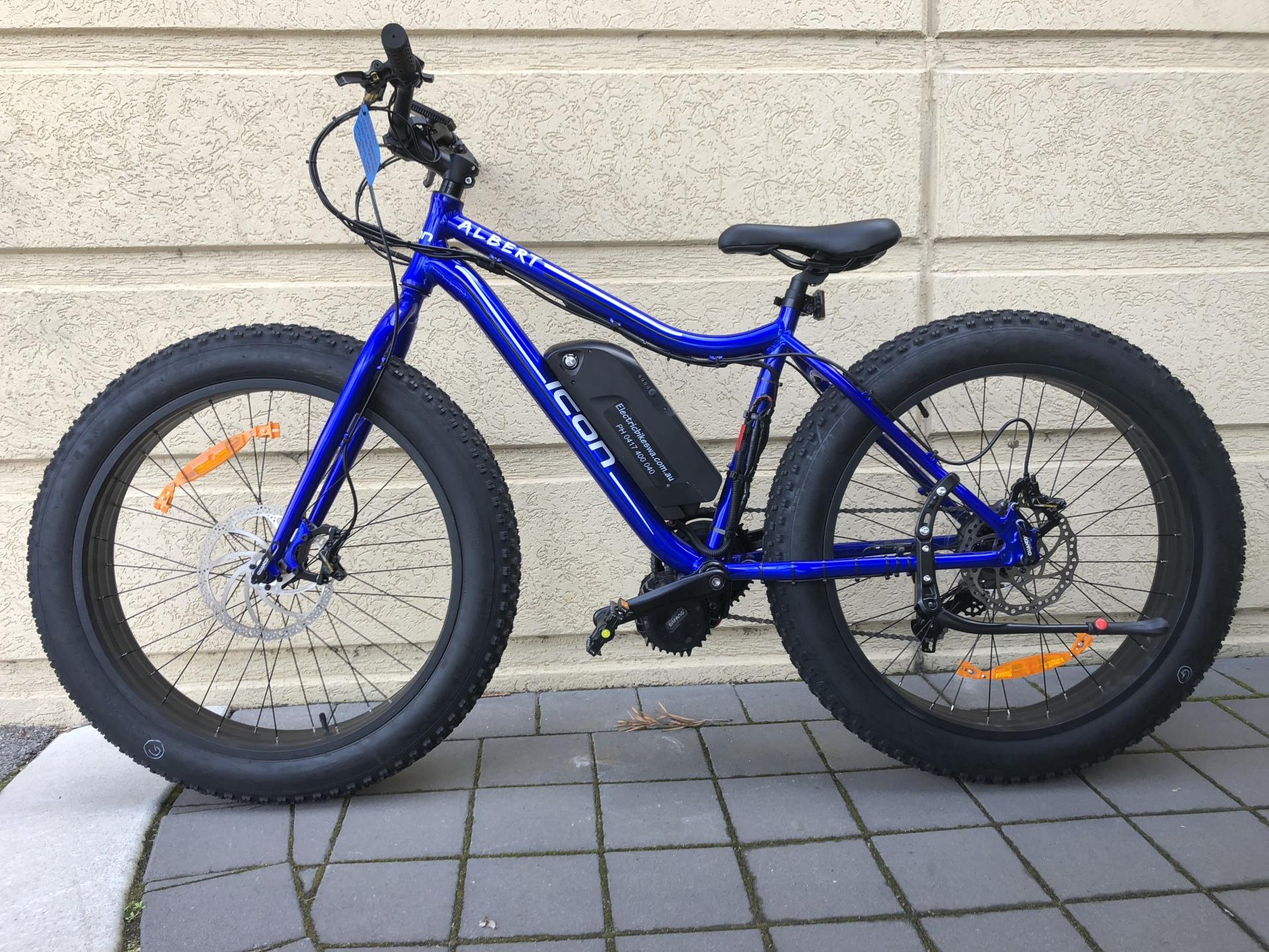 Electric Bikes - Progear Eblast - 041740004