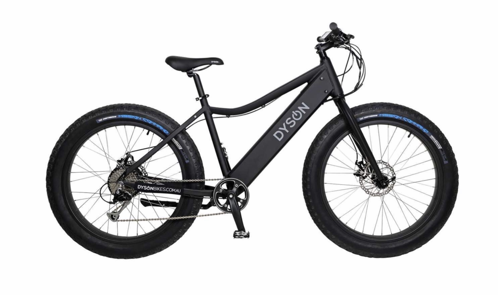 Electric Bikes - Fluid Apache - 041740004