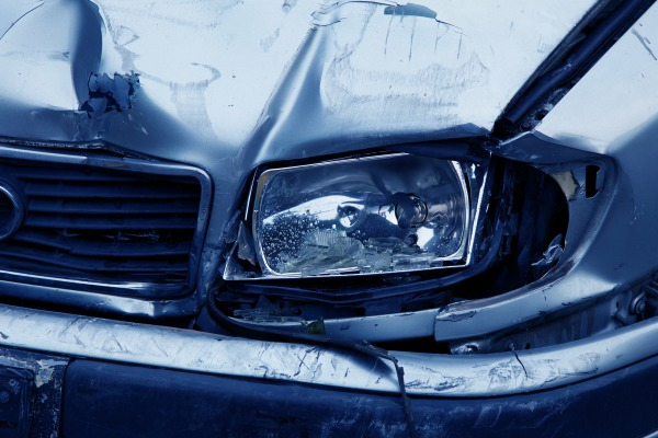 Collision Covers Damage to Your Vehicle
