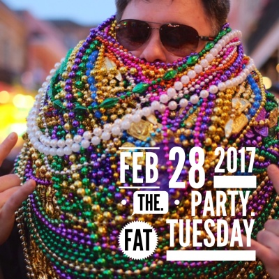 FAT TUESDAY!!!!!