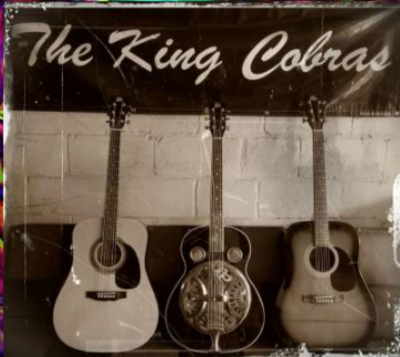 The King Cobras