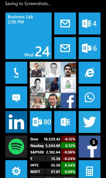 Farewell Windows Phone